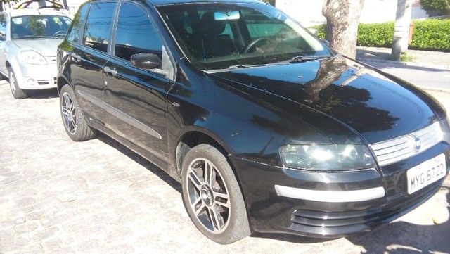 Fiat Stilo 1.8 flex SP - Foto 2