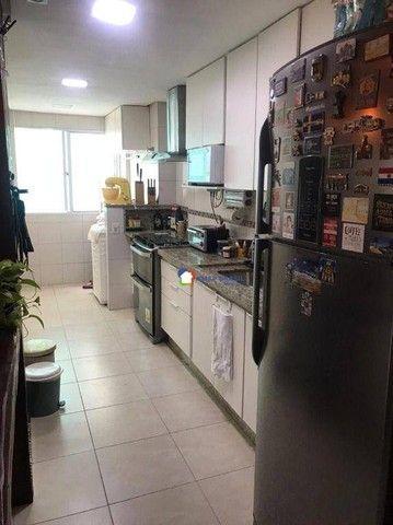 Apartamento com 2 dormitórios à venda, 64 m² por R$ 249.000,00 - Parque Amazônia - Goiânia - Foto 9