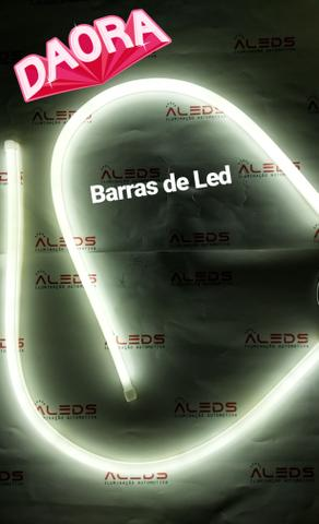 Fita Tubo Barra de Led Flexível