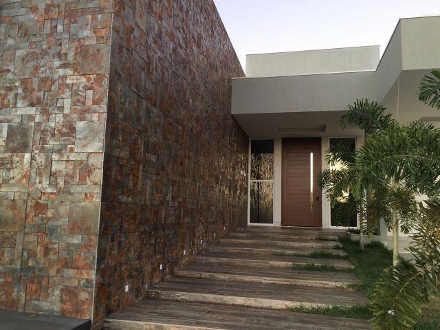 Casa 3 Suítes + Escritório, 380 m² no Polinésia - Alto Padrão - Foto 2
