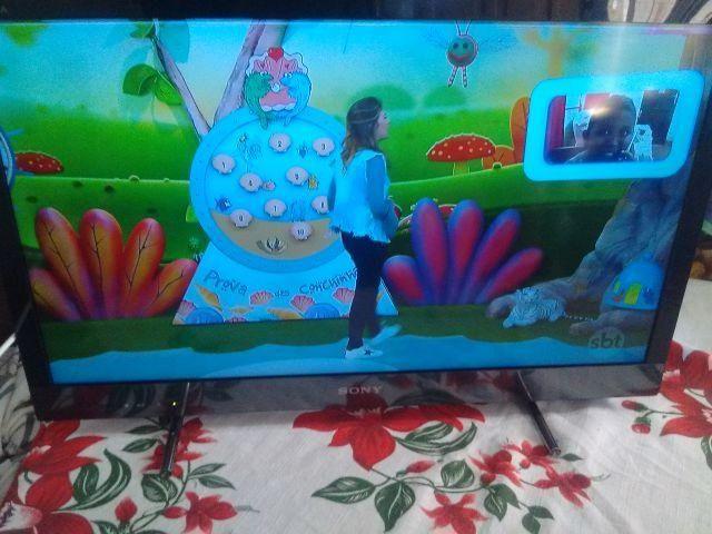 Esmarte tv sony braiva 32