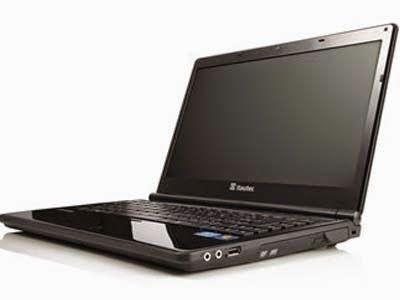 Notebook Itautec Infoway W7410 c/ Intel Dual Core T4300, 3GB, HD 300GB, LCD 14