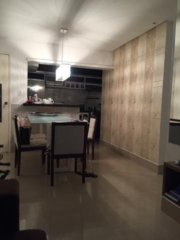 Vendo ou troco apartamento