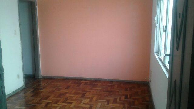 Apartamento em Bonsucesso, 2 quartos