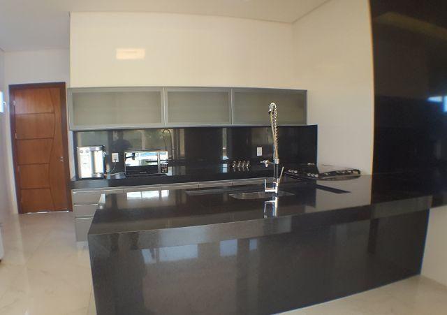 Casa 3 Suítes + Escritório, 380 m² no Polinésia - Alto Padrão - Foto 5