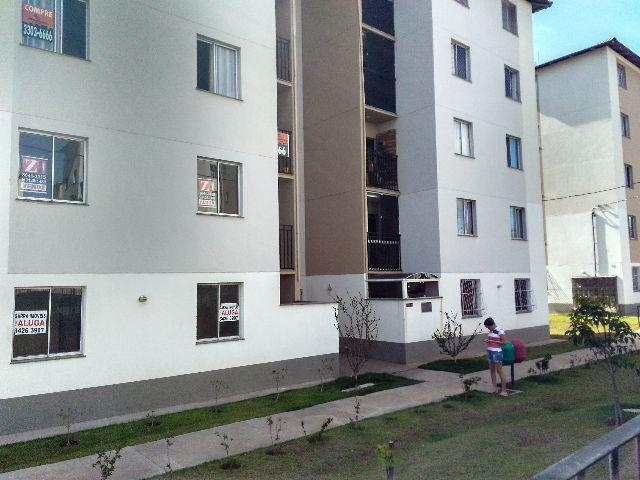 Apartamento Belo Horizonte- Park Real-