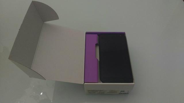 Smartphone Moto G3 (semi-novo)