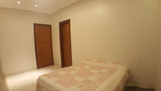 Casa 3 Suítes + Escritório, 380 m² no Polinésia - Alto Padrão - Foto 11