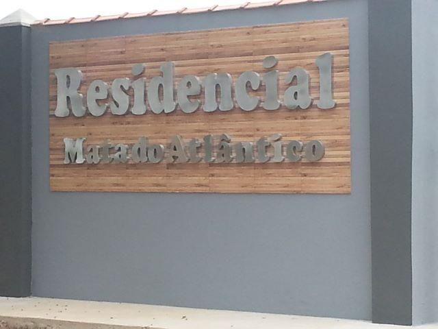 Casa em Setiba, condominio Mata do Atlantico