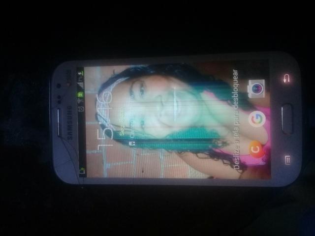 Estou vendendo um celular Samsung Galaxy