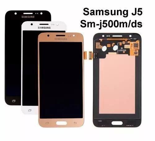 dc9329b14 Tela Touch Display Samsung Galaxy J5 Prime G570m j2 j7 Prime j3 j500 ...