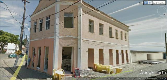 Excelente Sobrado comercial e residencial no centro de São Francisco do Sul- c/terreno - Foto 2