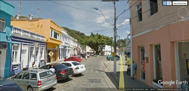 Excelente Sobrado comercial e residencial no centro de São Francisco do Sul- c/terreno - Foto 5
