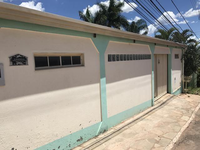Oportunidade: Casa de 3 quartos no Setor de Mansões de Sobradinho
