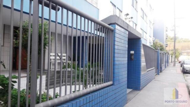 Apartamento para venda em vitória, jardim camburi, 3 dormitórios, 2 banheiros, 1 vaga - Foto 17
