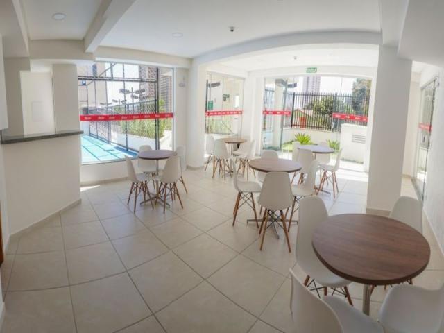 Apartamento à venda com 2 dormitórios em Vila rosa, Goiânia cod:AL1122 - Foto 10