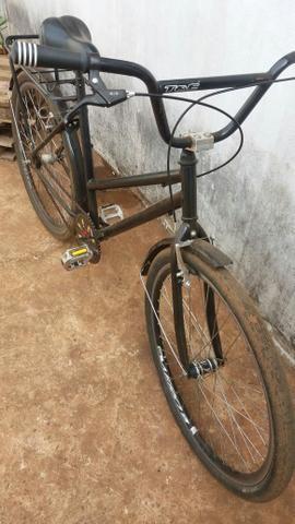 Bicicleta Poti (bike zera)