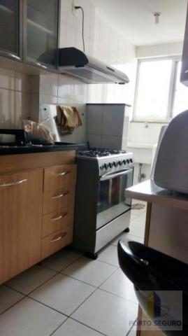 Apartamento para venda em vitória, jardim camburi, 3 dormitórios, 1 suíte, 2 banheiros, 1  - Foto 19