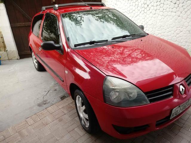 Renault Clio GNV e ar