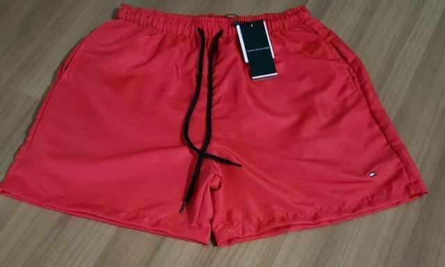 Shorts Tommy Helfinger - Foto 2