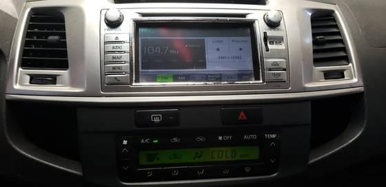 TOYOTA HILUX 2012/2013 3.0 SRV TOP 4X4 CD 16V TURBO INTERCOOLER DIESEL 4P AUTOMÁTICO - Foto 16