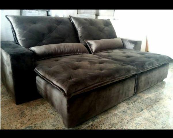 Topázio/ sofá 290 de largura ( 1849.00)