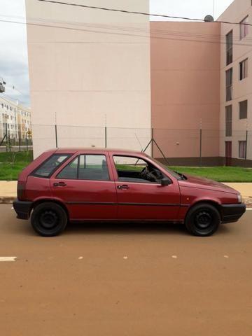 Fiat tipo 1.6 ie quatro portas.vendendo barato pra ir logo !!! - Foto 3