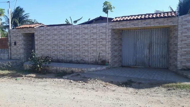 Casa na Taquara