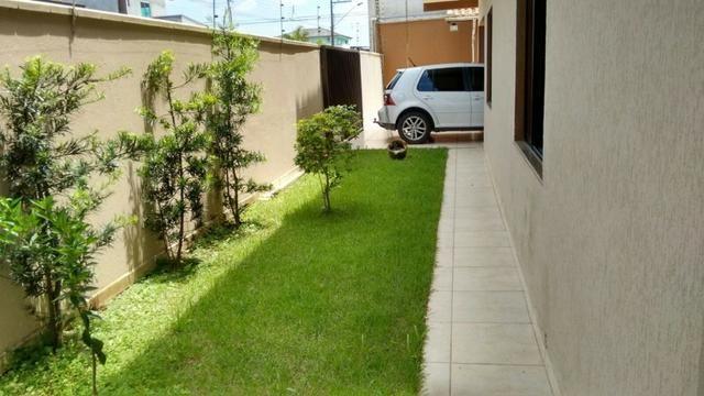 Casa de 02 Pisos no Bairro Cidade Nova/São Vicente * - Foto 13