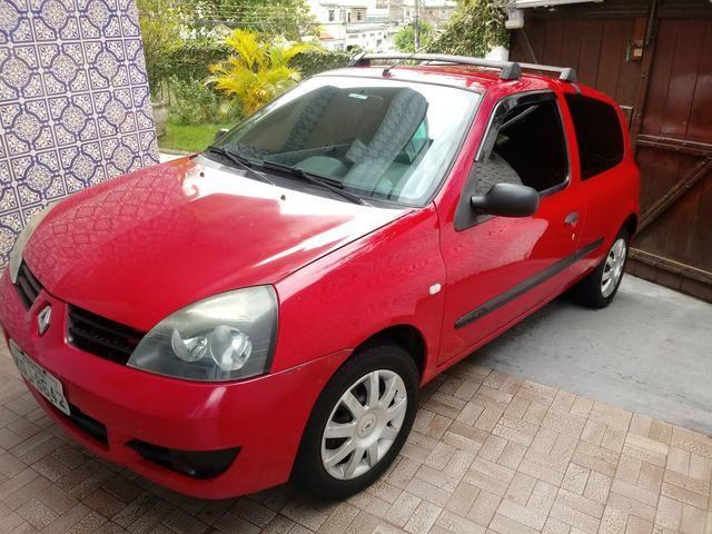 Renault Clio GNV e ar - Foto 2