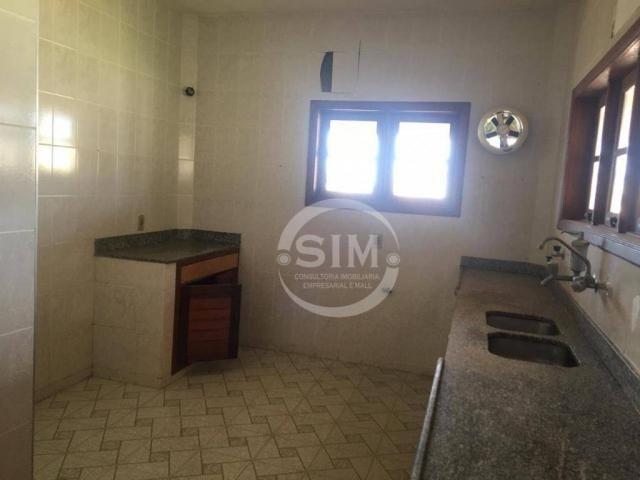 Casa com 5 dormitórios à venda, 350 m² por r$ 390.000 - vinhateiro - são pedro da aldeia/r - Foto 5