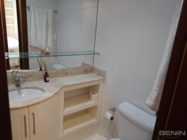 Apartamento à venda com 2 dormitórios em Centro, Gramado cod:14858 - Foto 17