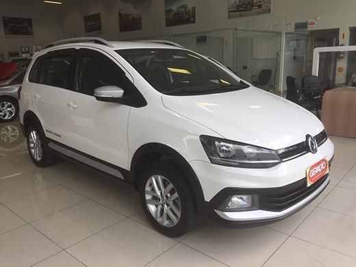 Volkswagen SpaceCross 1.6 16V MSI (Flex) 2015 - Foto 2