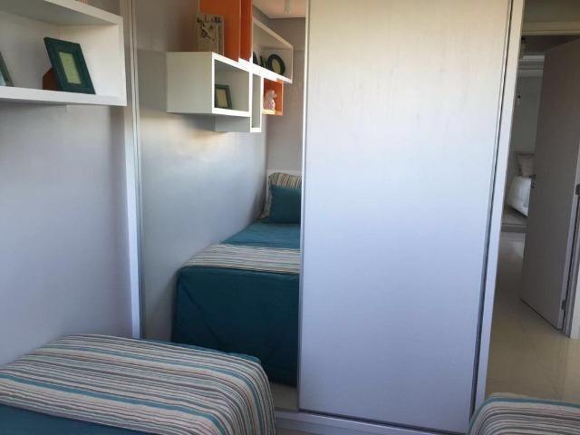 Apartamento 3 suítes de alto Padrão lazer completo prox ao shopping buriti - Foto 6