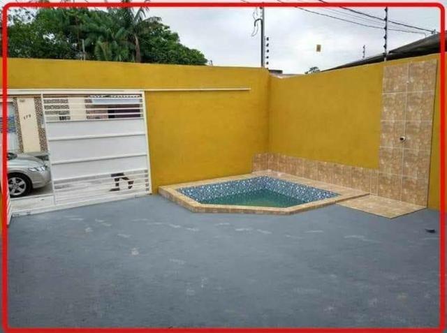 Casas no Águas Claras, 2 e 3 QTS (1suíte), piscina, 2 vagas, ótimo acabamento - Foto 2