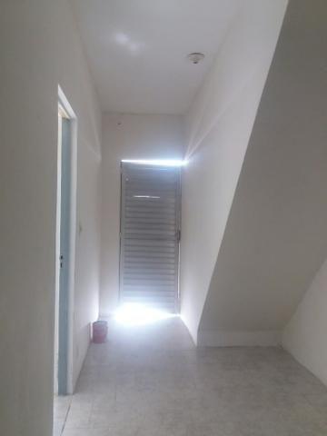 Casa 3/4 R$450,00 - Foto 2
