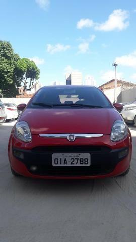 Fiat Punto 2012/2013 - Foto 3