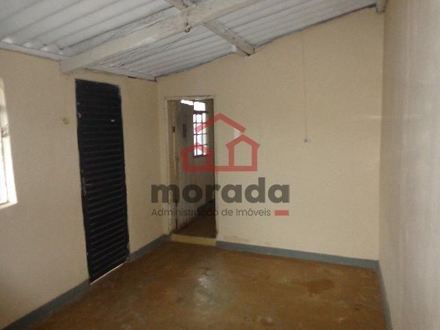 Barracão para aluguel, 2 quartos, varzea da olaria - itauna/mg - Foto 6