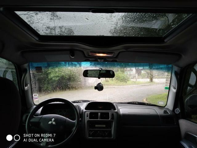 Pajero TR4 Automática 2009/2009 - Foto 2