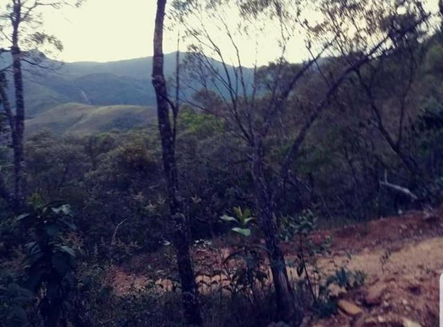 Terreno próximo a cachoeiras do Caldeirão. Baependi/MG - Foto 3