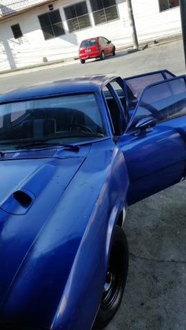 Ford Maverick V8 - Foto 8