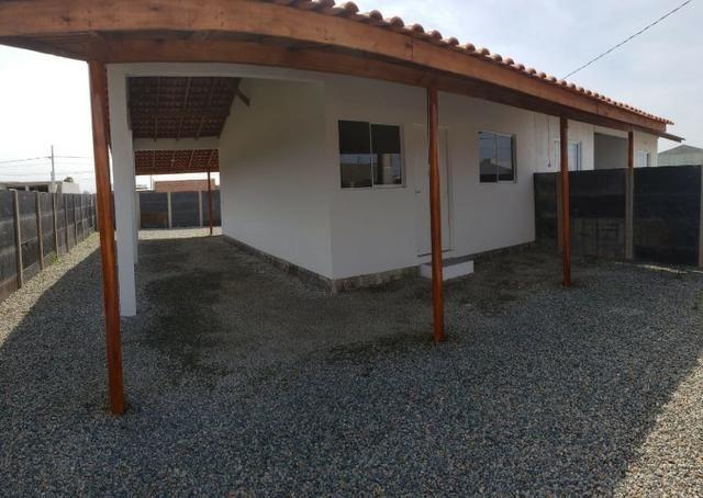 Casa Sozinha no Terreno, não precisa de Banco, Raridade. - Foto 4