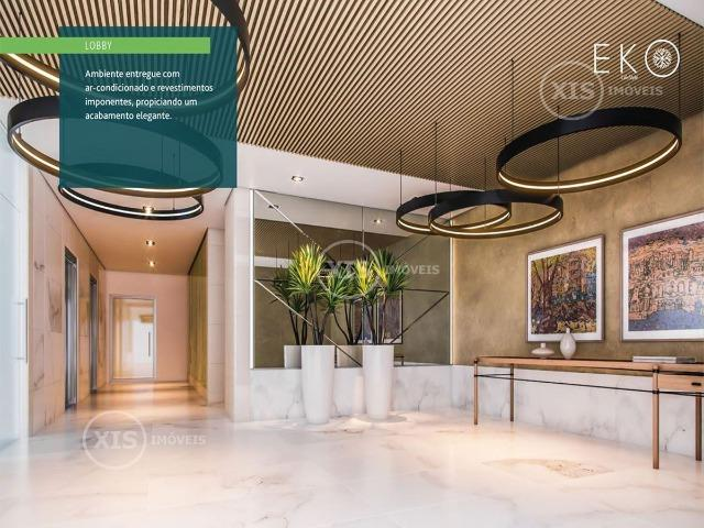 Apartamento 135 m² - Setor Marista - Eko Lifestyle - Foto 5