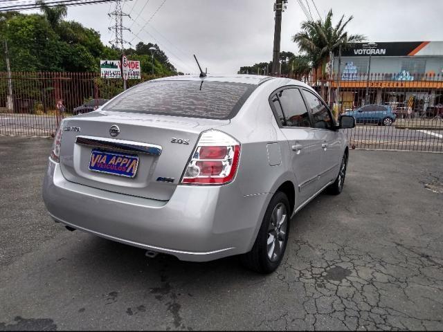 Nissan Sentra 2.0 S Automático 2012. - Foto 6