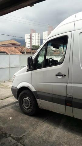 Vende-se Sprinter (caminhonete/Furgao) - Foto 3