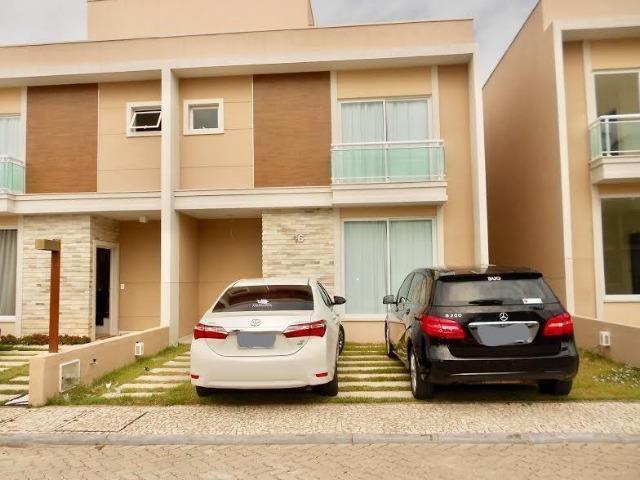 CA0543 - Casas duplex no Condomínio Carmelle Vitta - Foto 2