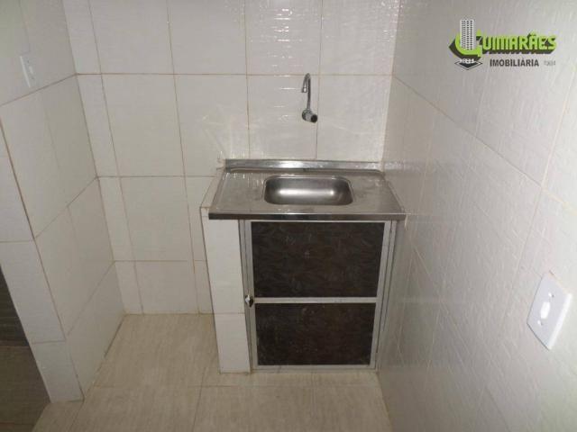 Casa com 1 dormitório  - Machado - Foto 8
