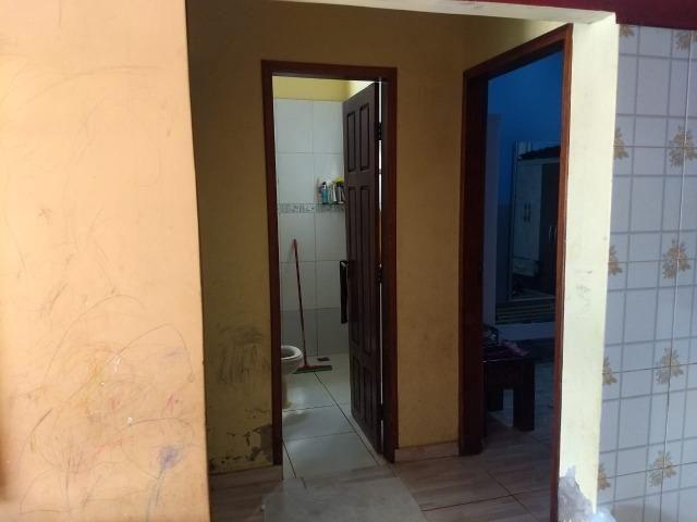 Vendo uma casa muito boa e barata na vs10 - Foto 5