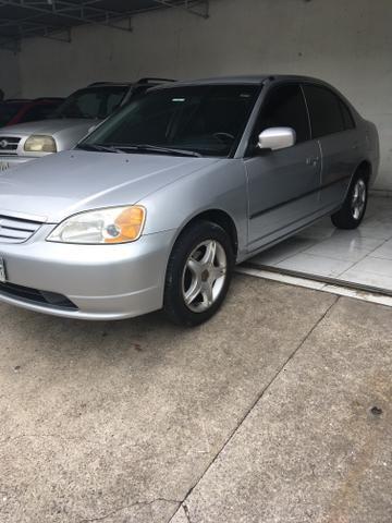 Honda Civic 1.7 LX 2002