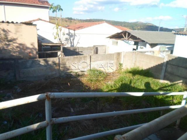 Barracão para aluguel, 2 quartos, 1 vaga, MORRO DO ENGENHO - Itaúna/MG - Foto 6